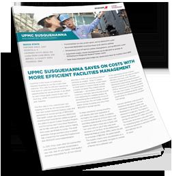 Susquehanna UPMC Facilities Case Study