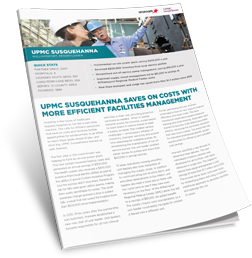 Susquehanna UPMC Facilities Case Study