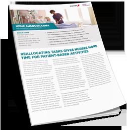 Susquehanna UPMC Nurse Workload Case Study