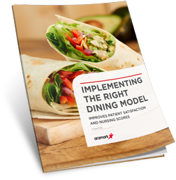 Implementing the Right Dining Model case study