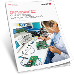 Outsourcing Clinical Engineering Guide