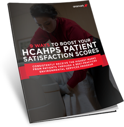 9 Ways to Boost Your HCAHPS Patient Satisfaction Scores guide