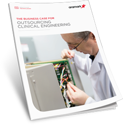 eBook: The Business Case for Outsourcing Clinical Engineering