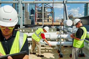 Building Commissioning Optimizes Building Performance