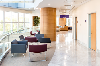 10 Ways Your Hospital Can Benefit from Dining and Facilities Expertise