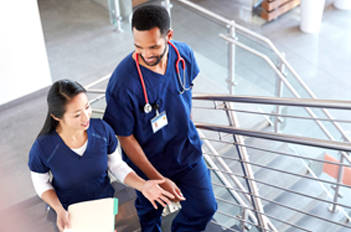 How Healthcare Systems Can Attract & Retain Top Millennial Nursing Talent