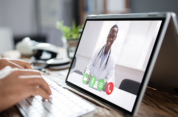 Embracing Telehealth for Nutritional Services During COVID-19
