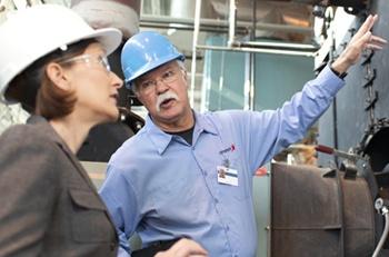UPMC Susquehanna: Facilities Management Cost Savings