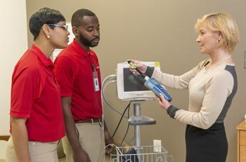 UPMC Susquehanna: Employee Recruitment and Engagement