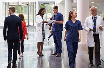 How Outsourcing Facilities Management Impacts Your Hospital or Health System's Bottom Line