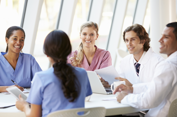 Outsourcing Integrated Facilities Management In Healthcare: Getting the Procurement Process Right